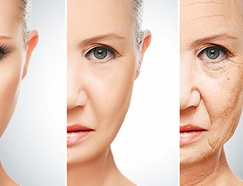 肌膚老化的加速器:糖化反應